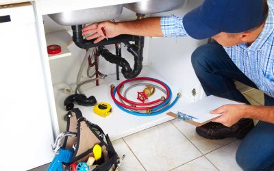 Top 5 things you should know about your plumbing