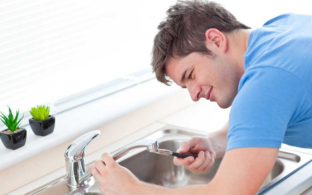 Finding the Best Solutions to Plumbing Problems